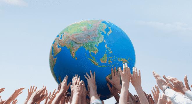 """""""Globalisasi Terhadap Nasionalisme"""" Pengaruh & ( Membuka Peluang )"""